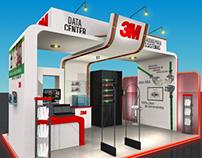 Stand 3M _Feria Expotic