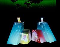 Light Stand - [Audiovisual Exhibitor]