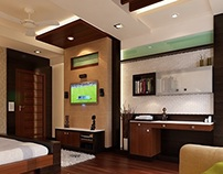 RESIDENTIAL INTERIORS,GURGAON