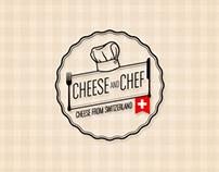 Cheese from Switzerland - Cheese And Chef