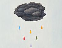 cloud paintings