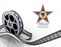 Video studio branding