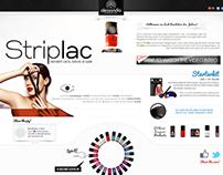 Alessandro / Striplac