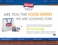 Hilcona / Food Service