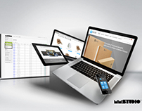 Website Rebrand