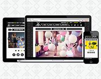 AYA  -  Online shop