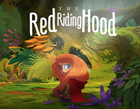 RED Riding Hood (game)
