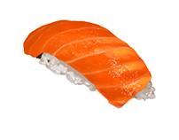 Sushi Rendering - Restaurant Poster