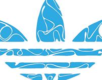 Adidas Abstract