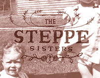 The Steppe Sisters