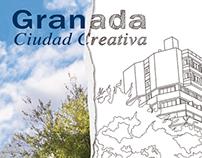 Granada Ciudad Creativa