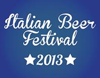 Logo_Italian Beer Festival 2013