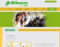 Wordpress Mi Banco