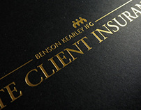 Private Client Branding