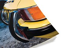 ESSES Magazine Design