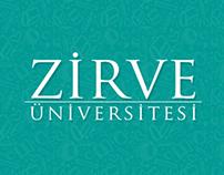 Zirve Üniversitesi Website