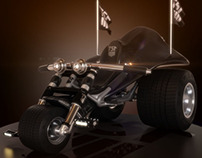 T51 Tricycle