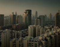 Cities & Roads