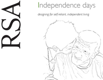 RSA Independence Days