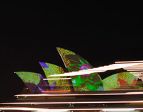Sydney Work