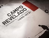 Campo Revelado - Exposición Itinerante
