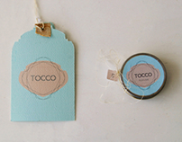 TOCCO branding