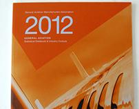 General Aviation Manufactures Association Data Book