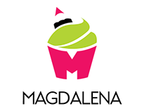 MAGDALENA- Personal Brand