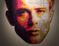 Irazoqui Art Gallery Miami. April 25 2013