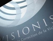 Visionis