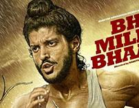 Bhaag Milkha Bhaag Pitch