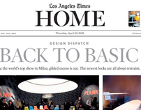 for the L.A. TIMES
