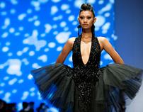 Hong Kong Fashion Week - Jan 2013
