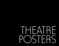 Theater posters