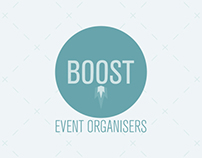 Boost Event Organisers.