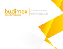 BUDIMEX - CSR Raport