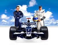 AT&T Williams F1 Racing