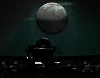 IND-I need darkness at Planetario di Roma Live A/V 2012