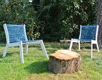 SANDO Chair