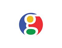 Google Rebrand