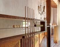 BILLIARD Furniture Design