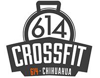 614 CROSSFIT