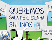 Anúncio Sulinox