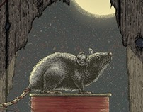 THE MOUSE AND THE THREAD