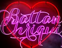Battan&Chriqui Save The Date