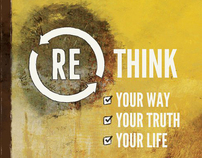 RE-THINK Gospel Tract