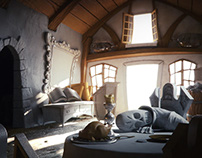 The Curse of Monkey Island - Ask me About Grim Fandango