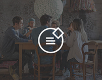 Mindbits Branding & App