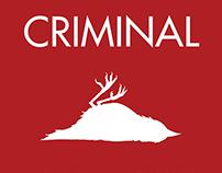 The Organised Criminal