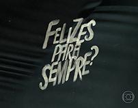 Felizes Para Sempre? (2015) (Music Editing)